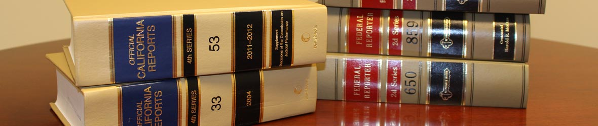 RICO Law Attorneys