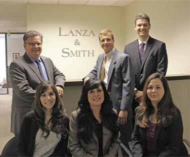 Lanza & Smith Law Firm